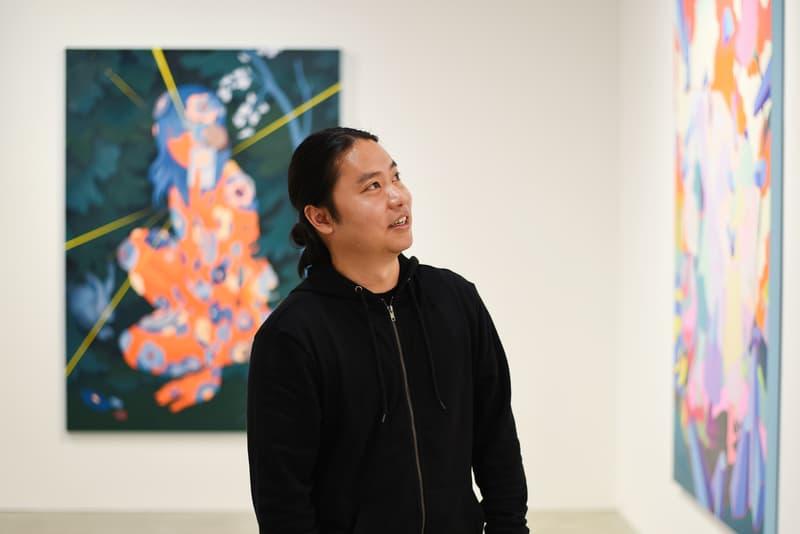 Interviews:Beats by Dr. Dre や Prada も愛するファインアーティスト ジェームス・ジーン 輝かしい経歴、そして日本人の妻を持つ芸術家が語る制作の哲学と多種多様な文化におけるアートの立ち位置