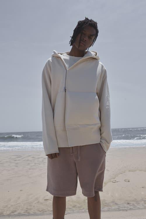 遂に KITH の2018年スプリングコレクションが始動  寒暖の差が気になる今の季節にぴったりなリラックスしたスタイルを提案