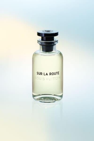"""Louis Vuitton が初のメンズ向けフレグランスコレクション """"Les Parfums"""" をリリース 本能のままに新たな自分を探す冒険家のようなエネルギーに満ち溢れた5つの香りがラインアップ Louis Vuitton ルイ・ヴィトン メンズライン初 5種 オリジナルフレグランス Jacques Cavallier ジャック・キャヴァリエ パルファムコレクション Les Parfums L'lmmensite リマンシテ Nouveau Monde ヌーボー・モンド Au Hasard オーアザール Orage オラージュ Sur la Route スール・ラ・ルート 公式オンラインサイト ボトルデザイン HYPEBEAST ハイプビースト"""