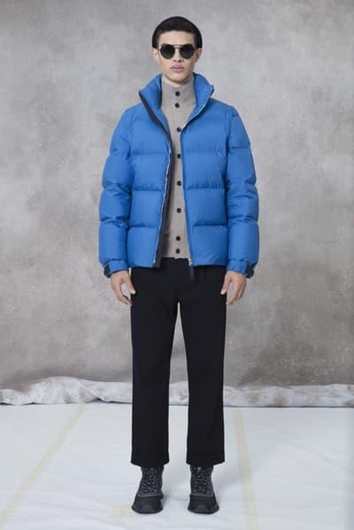 """メゾンとしての威厳とクリエイティブ性を追求した Louis Vuitton 2018年秋冬プレコレクション キム・ジョーンズが約7年間過ごした〈LV〉に伝えたかった一言は、""""Louis Vuitton Merci(ルイ・ヴィトンありがとう)"""" Virgil Abloh ヴァージル・アブロー Kim Jones キム・ジョーンズ Louis Vuitton ルイ・ヴィトン Dior Homme ディオール・オム 2018年秋冬プレコレクション ルックブック LV Louis Vuitton Merci ルイ・ヴィトンありがとう Vivienne ヴィヴィエンヌ ムートンコート トラッカージャケット サイコロ 開襟シャツ モノグラム模様 デニムパンツ HYPEBEAST ハイプビースト"""