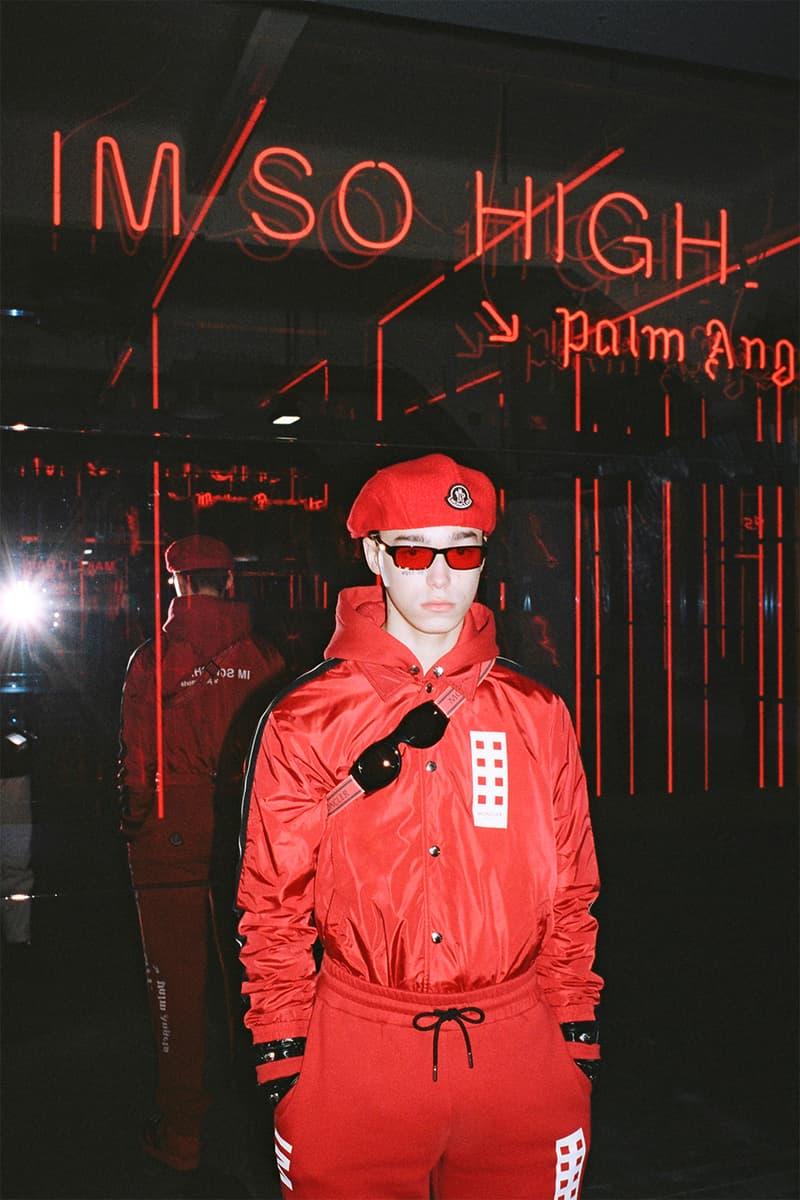 世界的クリエイター陣を迎えた Moncler Genius コレクションの展開時期が判明 ニューヨークと東京を舞台に期間限定ポップアップストアも開催決定 Moncler モンクレール 8名 クリエイター Moncler Genius モンクレール ジーニアス 7 Moncler Fragment Hiroshi Fujiwara 7 モンクレール フラグメント ヒロシ・フジワラ 月一ペース HYPEBEAST ハイプビースト