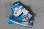"Picture of Nike がヴァージル・アブロー x Air Jordan 1 ""Powder Blue"" の公式リリース日を解禁"