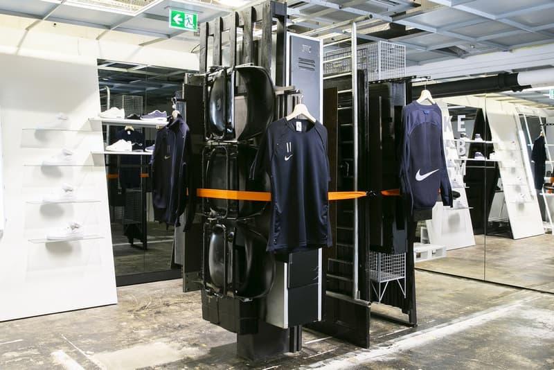 キム・ジョーンズ x NikeLab のコラボコレクションの全貌が解禁 パフォーマンスウェアにKJのデザイン哲学を落とし込んだ注目のダブルネームのアイテムにクローズアップ