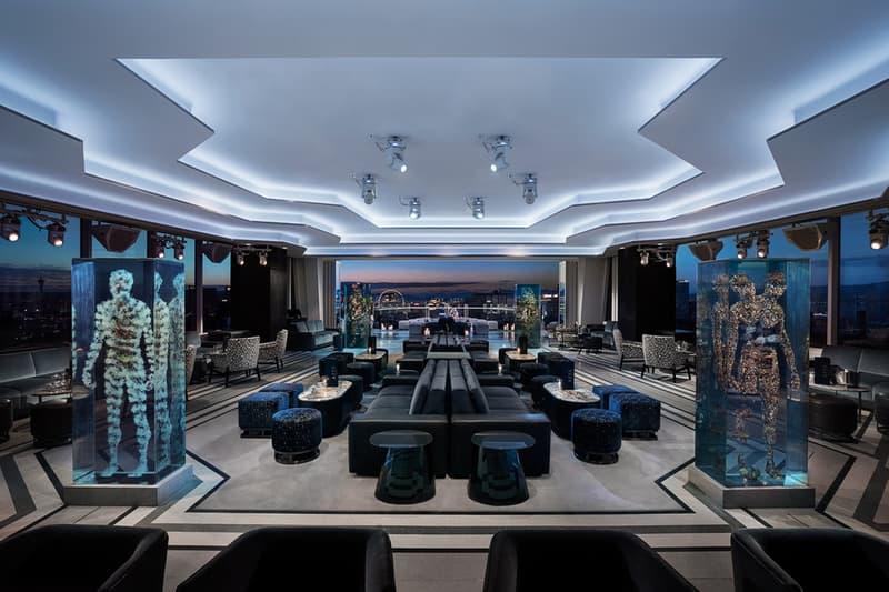 約688億円をかけて生まれ変わったラスベガスの人気カジノホテル Palms Casino Resort をチェック アート HYPEBEAST ハイプビースト