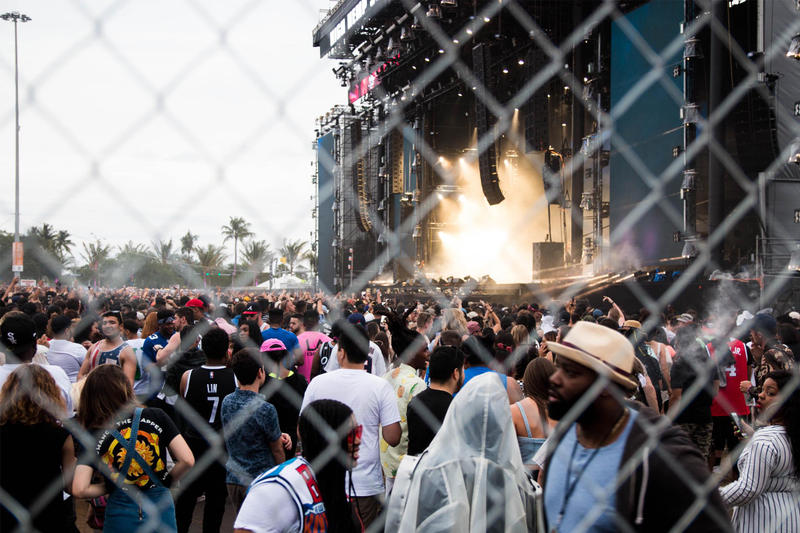 マイアミを熱狂の渦に巻き込んだ世界最大のヒップホップフェス Rolling Loud 2018 をプレイバック Rolling Loud, Rolling Loud Miami, Rolling Loud 2018, ROLLING LOUD FESTIVAL, TRAVIS SCOTT, MIGOS, J. Cole, Post Malone, Playboi Carti, Pharrell Williams, N.E.R.D, The Diplomats, DJ Khaled, A$AP Rocky, Diddy, Sean Combs, Meek Mill ローリングラウド HYPEBEAST ハイプビースト