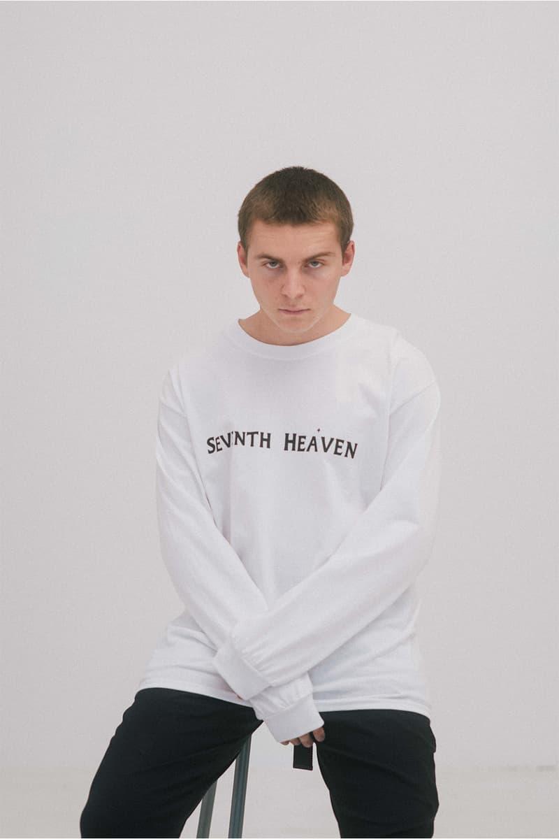 ロサンゼルス拠点の人気インフルエンサーが手がける話題のブランド SEVENTH HEAVEN が日本初上陸 セブンス ヘブン HYPEBEAST ハイプビースト