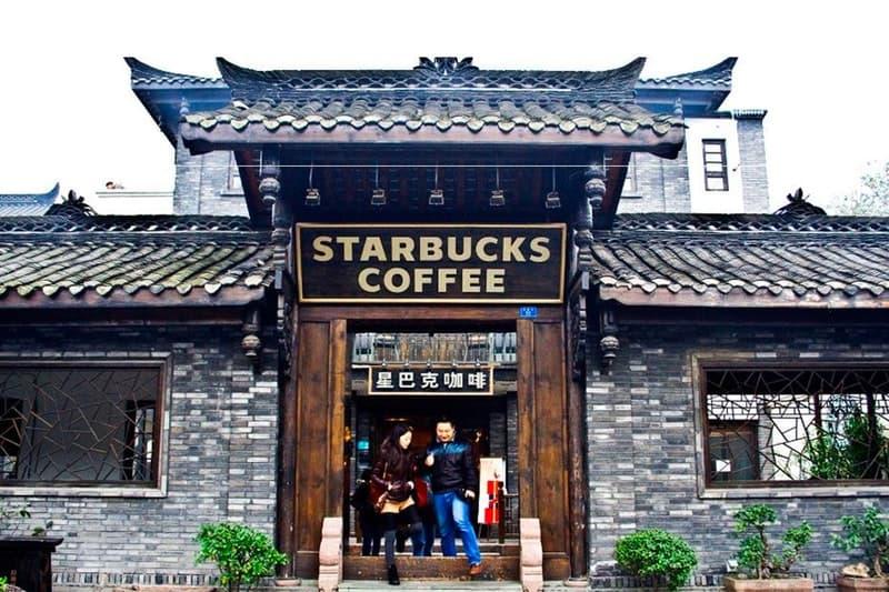 Starbucks が2022年までに年間300店舗を中国にオープンする企業拡大計画を発表 単純計算によると、約15時間ごとに新店舗がオープンする予定 Starbucks スターバックス コーヒーチェーン 2022年 年間600店 6,000店 Nestle ネスレ 71億5,000万ドル 約7,900億円 HYPEBEAST ハイプビースト