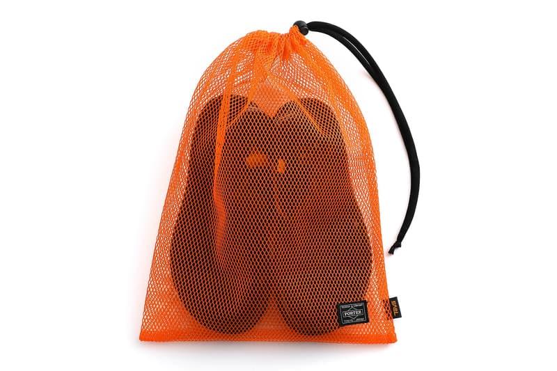 Teva® よりバッグブランドの PORTER との初コラボアイテムが登場