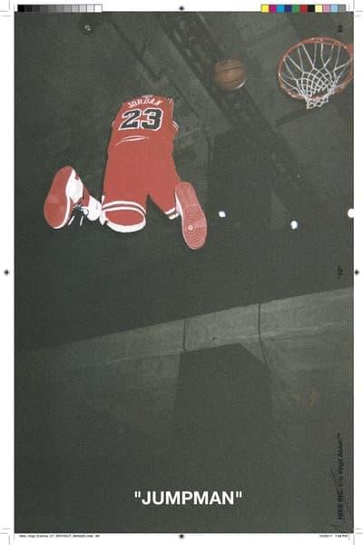 """The Ten""の舞台裏に迫ったメモリアルブック ""TEXTBOOK"" のオンライン版が登場 一大プロジェクトの製作過程を捉えた全258ページに渡る一冊は現在無料配信中 The Ten Converse コンバース Chuck Taylor All Star '70 Virgil Abloh ヴァージル・アブロー メモリアルブック オンライン版 TEXTBOOK Nike ナイキ シューズ Gary Warnett ゲイリー・ウォーネット HYPEBEAST ハイプビースト"