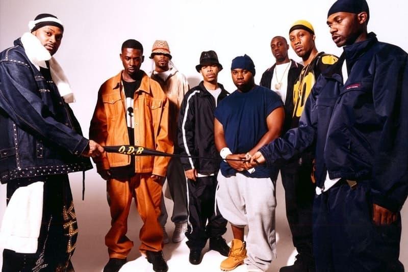 Wu-Tang Clan がデビュー25周年に向け新アルバムを制作中 事実上のリーダーであるRZAに代わって、ソロ活動も行うGhostface Killahが楽曲制作を担当している模様 Wu-Tang Clan ウータン・クラン The Saga Continues ニューアルバム Masta Killa Billboard RZA リッザ ゴーストフェイス・キラ HYPEBEAST ハイプビースト