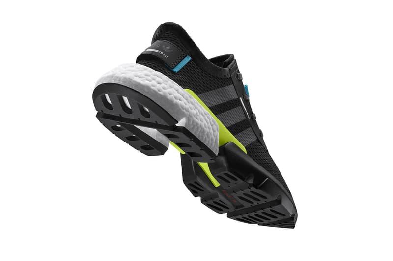 adidas Originals より快適性を追求した特殊構造を用いた新シルエット P.O.D.System が登場 アディダス オリジナルス ポッド HYPEBEAST ハイプビースト