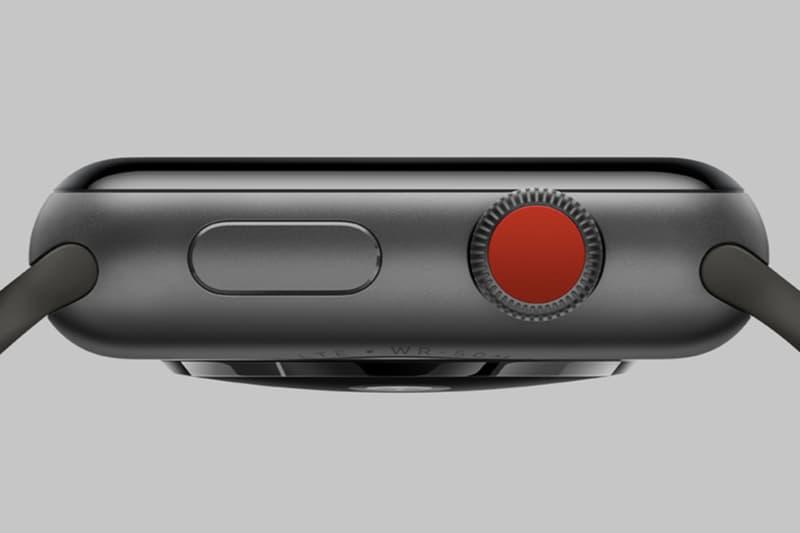 新型 Apple Watch はサイドボタン&リューズの廃止が決定的? 唯一の難点であった防水性能も向上する模様 Apple Watch 4 Fast Company 9to5Mac サイドボタン デジタルクラウン リューズ 完全防水化 パーツスペース Apple アップル HYPEBEAST ハイプビースト