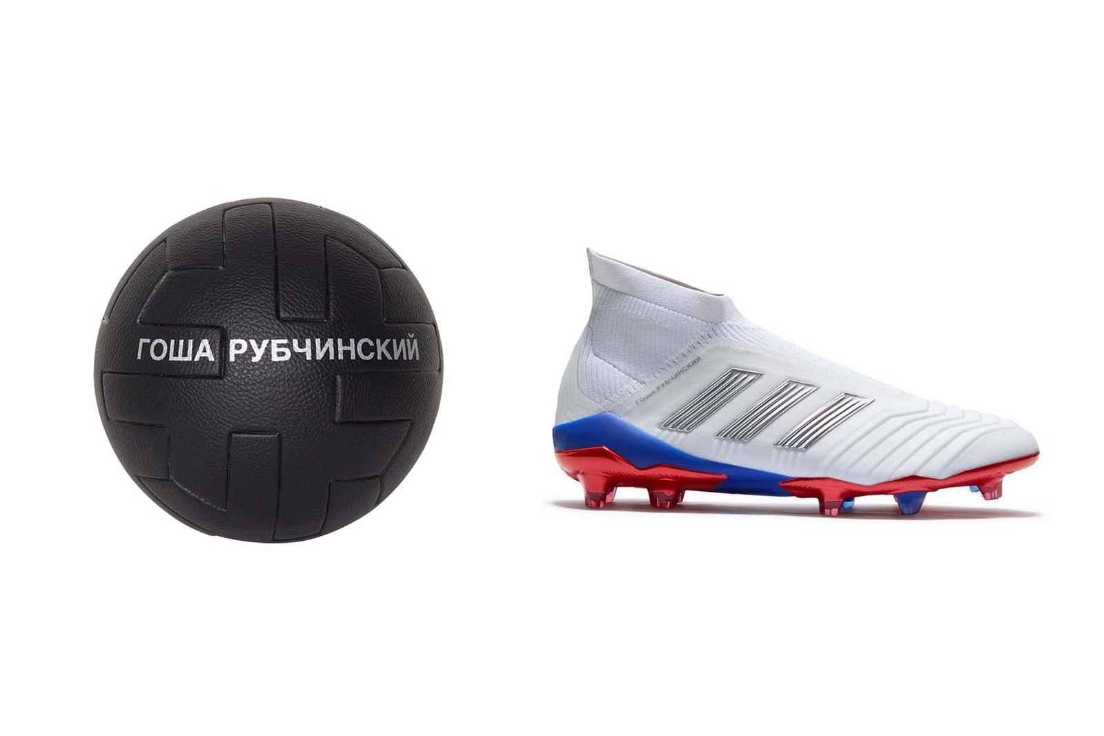 見逃したくない今週のリリースアイテム 7 選(2018 6/11~6/17)〈Off-White™〉x〈NikeLab〉によるW杯記念のフットボールコレクションに加え、〈7 Moncler Fragment Hiroshi Fujiwara〉がデリバリー開始 HYPEBEAST ハイプビースト