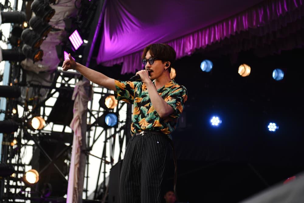 11万人を湧かせた人気都市型フェス GREENROOM FESTIVAL'18 の様子をフォトレポート グリーンルーム HYPEBEAST ハイプビースト