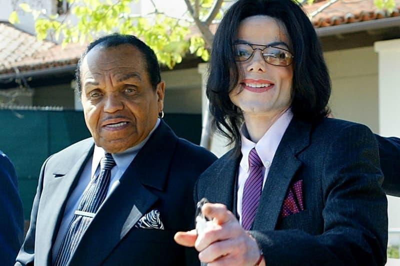 マイケル・ジャクソンの父親、ジョセフ・ジャクソンが死去