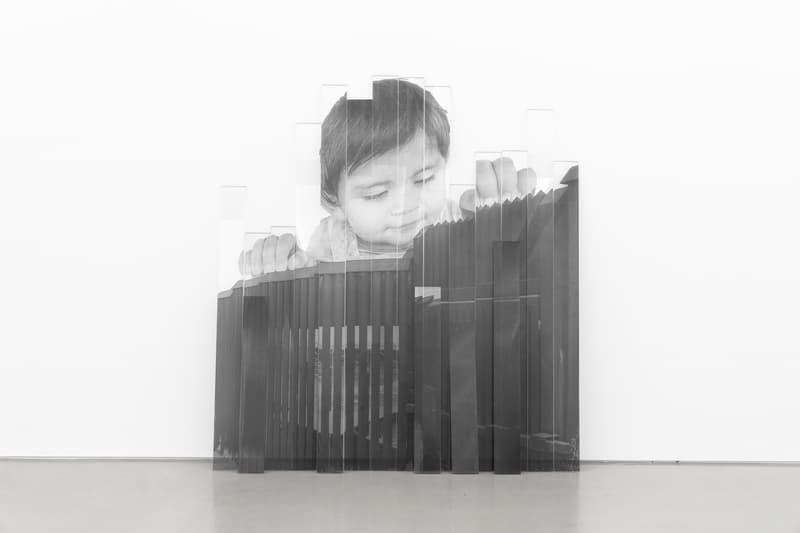 """他と一線を画すフランス人芸術家 JR がアートエキシビジョン """"Horizontal"""" を開催 独創的な視点で切り取られたアート作品、そしてアリシア・キーズによるVIPパーティの様子をチェック Banksy バンクシー KAWS カウズ JR ジェイアール Perrotin New York Horizontal Alicia Keys アリシア・キーズ HYPEBEAST ハイプビースト"""