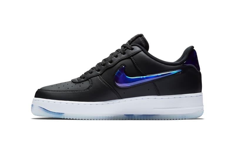 Playstation x Nike によるコラボ Air Force 1 のオフィシャルビジュアルが登場 プレイステーション ナイキ エアフォース 1 HYPEBEAST ハイプビースト