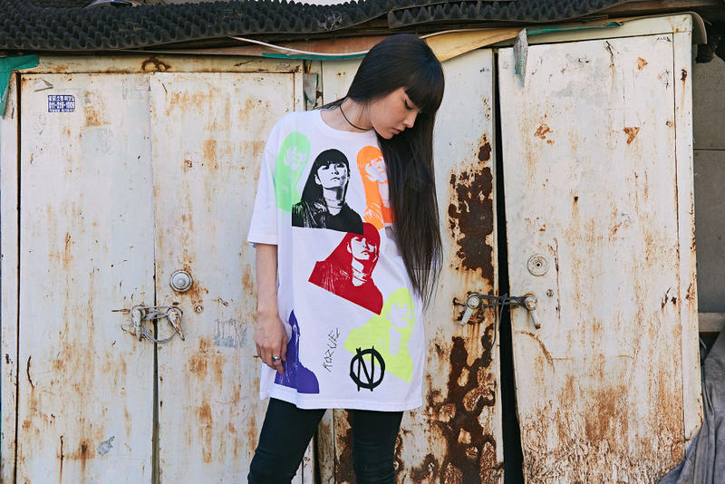 Streetsnaps:日本屈指の女性ファッションアイコン 秋元梢 HYPEBEAST ハイプビースト