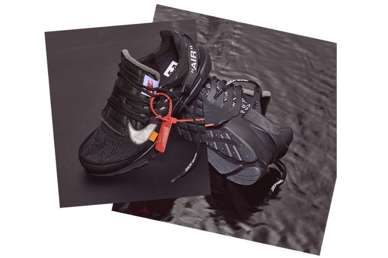"Off-White™ x Nike による新作コラボ Air Presto の日本発売情報が判明 ヘッズが狙う注目作は海外メディアの噂通りブラックとホワイトの2色展開で登場 UNC ノースカロライナ大学 Air Jordan 1 ""Powder Blue"" Off-White™ オフホワイト Nike ナイキ Air Presto NikeLab 7月27日(水) 8月3日(火) HYPEBEAST ハイプビースト"