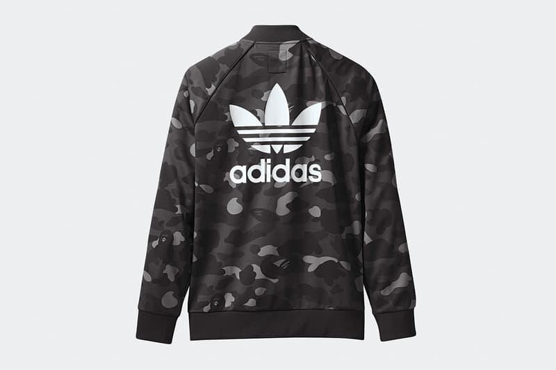 adidas Originals by A BATHING APE® アディダス オリジナルス ア ベイシング エイプ HYPEBEAST ハイプビースト
