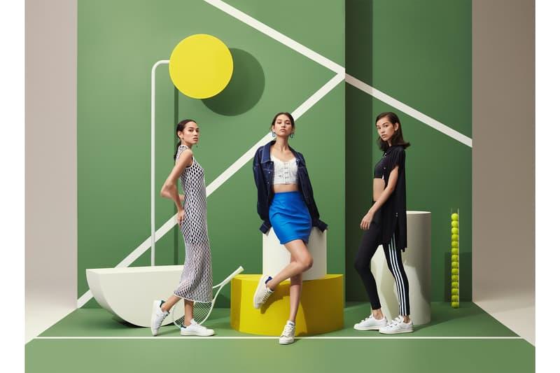 adidas Originals 水原希子 5lack DISCOVER ディスカバー アディダス オリジナルス kiko mizuhara スラック HYPEBEAST ハイプビースト superstar スーパースター スタンスミス
