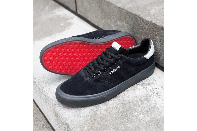 adidas Skateboarding よりあらゆるシーンを彩る新作シューズ 3MC が登場 アディダス スケートボーディング HYPEBEAST ハイプビースト