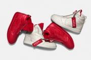 ファッション誌『Vogue』と Nike による異例のコラボ Air Jordan が登場