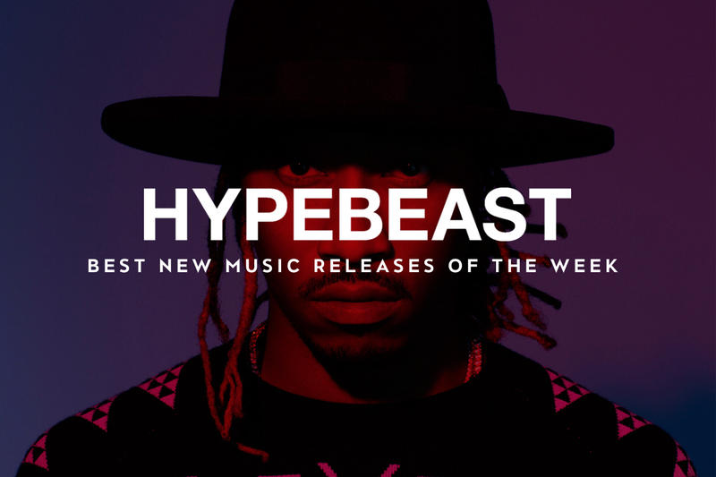 先週の注目音楽リリース7選(2018/7/2-7/8) HYPEBEAST ハイプビースト HYPEBEAST Music Picks, BIM, KID FRESINO, BENI, Future, Meek Mill, Qiezi Mabo, BROCKHAMPTON
