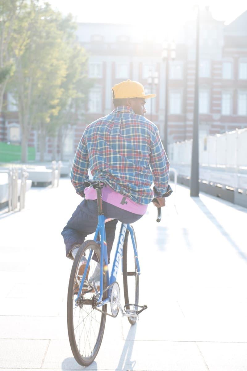 CHARI&CO チャリ アンド コー チャリアンドコー ルック 自転車 HYPEBEAST ハイプビースト