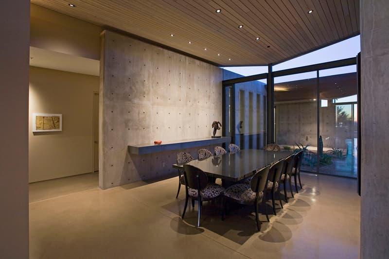 アリゾナ 砂漠 Desert Wing HYPEBEAST ハイプビースト 建築