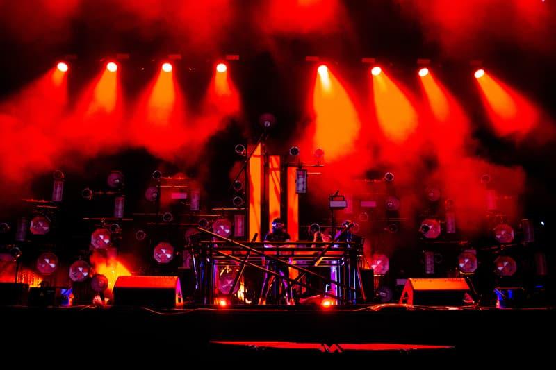 FUJI ROCK FESTIVAL '18 – Day 2 フジロック フェスティバル  フジ ロック HYPEBEAST ハイプビースト  FUJI ROCK FESTIVAL Kendirck Lamar 5lack Princess Nokia YOSHIKI X japan SKRILLEX スクリレックス ヨシキ