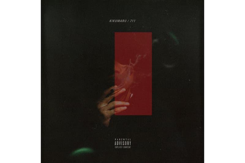 KANDYTOWN の KIKUMARU による待望の新作 ソロ アルバム 711 がリリース キャンディタウン 菊丸 HYPEBEAST ハイプビースト