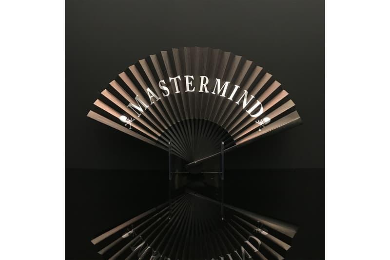 mastermind JAPAN 伝統工芸 マスターマインド ハイプビースト HYPEBEAST 京都