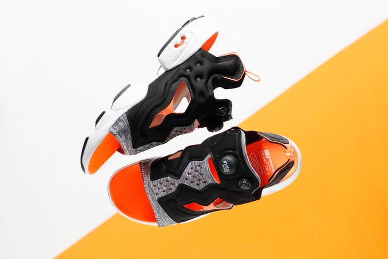 mita sneakers x WHIZ LIMITED の名タッグより Instapump Fury Sandal が登場 ハイテクスニーカーのDNAと抜群の履き心地を継承した夏のストリートに映える逸品