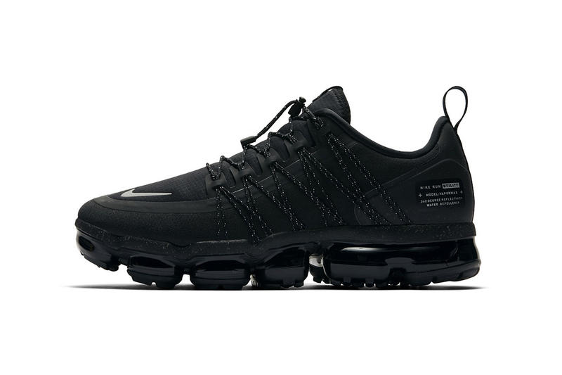 "Nike より本格的なトレイルシーンにも活躍必至の新型ハイブリッドモデルが登場 お馴染みのハイブリッドソールやワイヤーレースシステムを搭載した才色兼備な逸足が誕生 VOTE FORWARD Sean Wotherspoon ショーン・ワザーズプーン Air VaporMax 95 ""Neon"" Nike ナイキ Air VaporMax Run Utility エア ヴェイパーマックス ラン ユーティリティー ワイヤーレーシングシステム 止水テープ Triple Black Glay Royal Blue HYPEBEAST ハイプビースト"