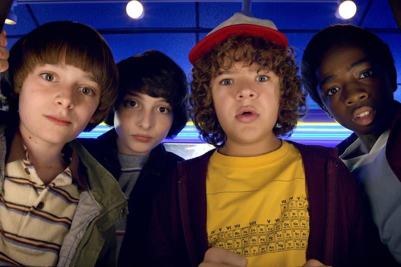 『ストレンジャー・シングス』シーズン3の配信時期に関する新情報が到着 「Netflix」の重役が明かした新シーズンに期待すべきこととは…… 2018年世界で最も影響力のある100人 Millie Bobbie Brown ミリー・ボビー・ブラウン Netflix ネットフリックス ストレンジャー・シングス The Duffer Brothers ザ・ダファー・ブラザーズ Shawn Levy ショーン・レヴィ HYPEBEAST ハイプビースト