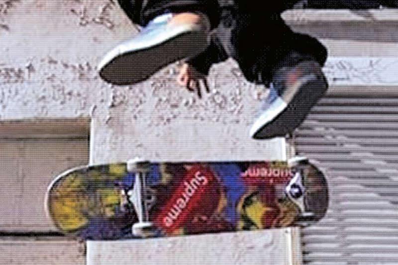 Supreme がロンドンの名物スケートスポット Southbank の継続運動に約730万円を寄付 シュプリーム サウスバンク HYPEBEAST ハイプビースト