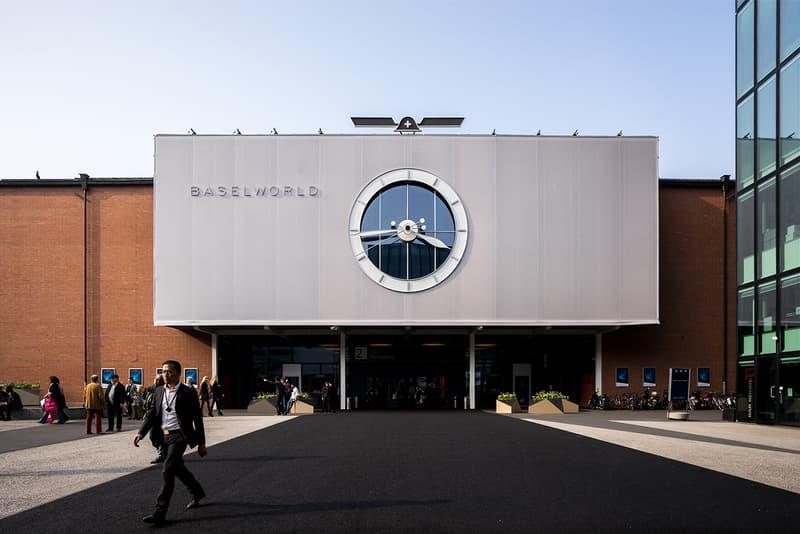 時計業界最大手 Swatch Group が Basel World 2019 の出展取り止めを発表 〈Hermès〉や〈BREITLING〉の出展取り止めが引き金となり、世界最大の時計宝飾フェアの存続が危機的状態に OMEGA オメガ Breguet ブレゲ Hamilton ハミルトン Swatch Group スウォッチ グループ Basel World 2019 Nick Hayek ニック・ハイエック Hermes エルメス BREITLING ブライトリング HYPEBEAST ハイプビースト