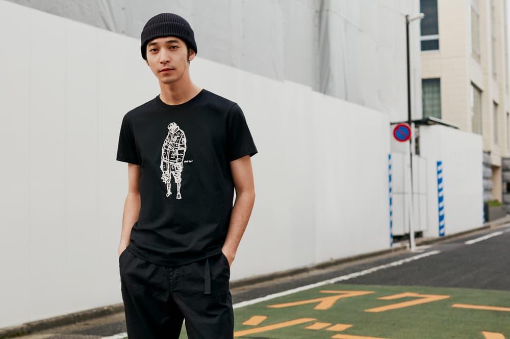 The North Face Black Series より極上の着心地を手に入れた最新シームレスコレクションが登場 季節を問わず即戦力となるであろう高機能ウェアの数々が爆誕 HYKE ハイク The North Face ザ・ノース・フェイス 小川浩二 Black Series シームレス DVジャケット Tシャツ 3本構成 香港 東京 ミニマル アーバンライク 高機能アイテム ロンドン ベルリン HYPEBEAST ハイプビースト