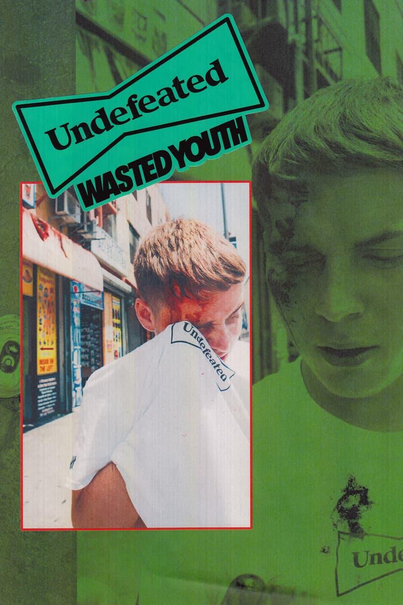 """UNDEFEATED x Wasted Youth より遊びをきかせたルックブックが到着 原宿・明治通り沿いの『UNDEFEATED』新店舗オープンを祝すVERDYとのコラボアイテムにクローズアップ 世界を飛び回りながら忙しない毎日を過ごすVERDY(ヴェルディ)主宰の〈Wasted Youth(ウェイステッド ユース)〉は、〈Girls Don't Cry(ガールズ ドント クライ)〉とは異なるベクトルで展開するレーベルとして、よりストリート志向なヘッズたちからカルト的な支持を集めている。その〈Wasted Youth〉の次なるドロップは、原宿・明治通り沿いの『UNDEFEATED(アンディフィーテッド)』新店舗オープンを記念するコラボアイテムだ。  そして、7月14日(土)のリリースに先駆けて、同チームから遊び心を感じさせるルックブックが到着。もちろん、クリエイションは『HYPEBEAST』の人気写真企画""""Back to Film""""に参加してくれた〈Rare Panther(レア パンサー)〉のPaulo Calle(パウロ・ケイル)とVERDYの盟友であるLAベースの写真家・飯田麻人のタッグで、〈Babylon LA(バビロン LA)〉などからもフィーチャーされるスケーター、Lil Phillis(リル・フィリーズ)をモデルに起用している。  〈Wasted Youth〉x『UNDEFEATED』のコラボアイテムの取り扱いはもちろん、『UNDEFEATED Harajuku Meiji Dori』のみ。発売に関する注意点などは、ストアからのアナウンスを待とう。  また、同日リリースとなる〈Girls Don't Cry〉x『UNION TOKYO(ユニオン トウキョウ)』もお見逃しなく。"""