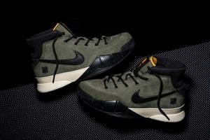 UNDEFEATED x Nike より世界限定10足の Kobe Proto フレンズ&ファミリーモデルが登場