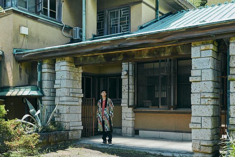 あのストリート界の大御所を魅了する visvim より2018年秋冬ルックブックが到着 日本と欧米に息づく2つのエッセンスが共存した中村ヒロキにしか表現できないアイテムが今季も登場  visvim ビズビム Eric Clapton エリック・クラプトン John Mayer ジョン・メイヤー 藤原ヒロシ 中村ヒロキ 浴衣 ブランケットコート ウールジャケット カーゴパンツ HYPEBEAST ハイプビースト