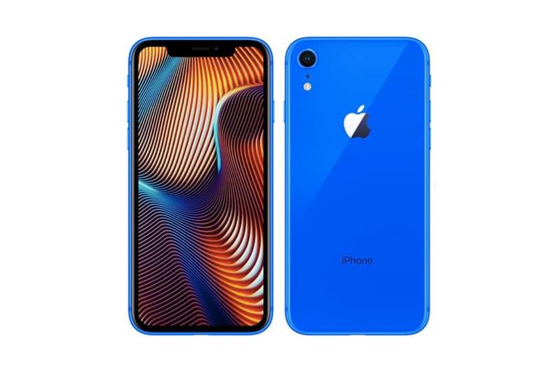 今秋 発売  6.1インチ  iPhone  アップル HYPEBEAST ハイプビースト  新型 デザイン