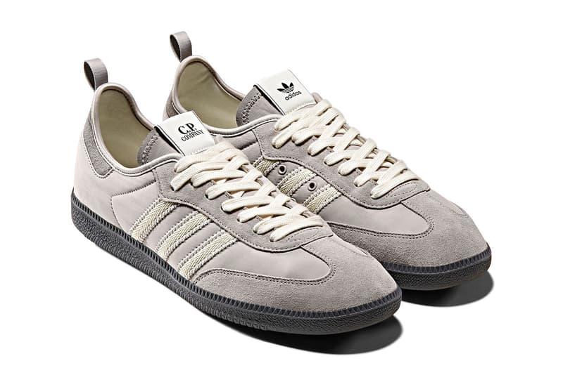 adidas Originals と C.P. Company がフットボールカルチャーを讃える初のコラボコレクションを発表 アディダス HYPEBEAST ハイプビースト