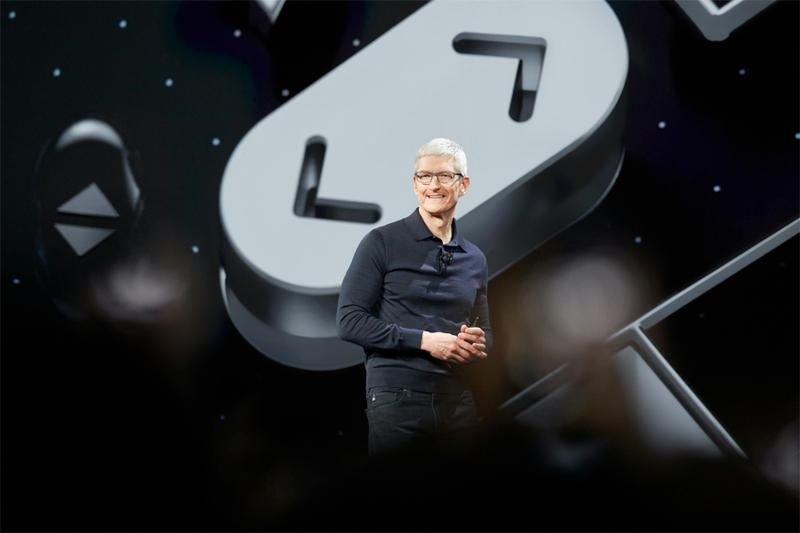 """Apple の今年の新製品発表イベントが開催される""""Xデー""""がついに確定? アップル HYPEBEAST ハイプビースト"""