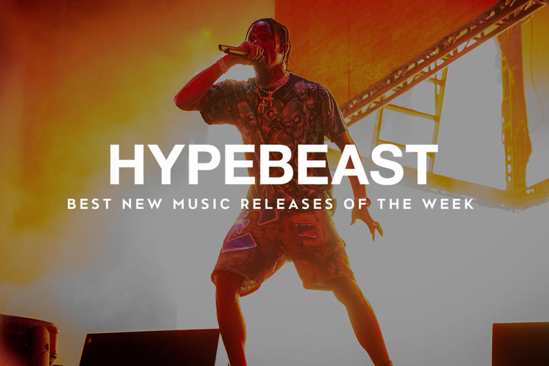 先週の注目音楽リリース 5 選  HYPEBEAST ハイプビースト HYPEBEAST Music Picks, Mura Masa, NAO, Travis Scott, YG, Mac Miller, H.E.R.