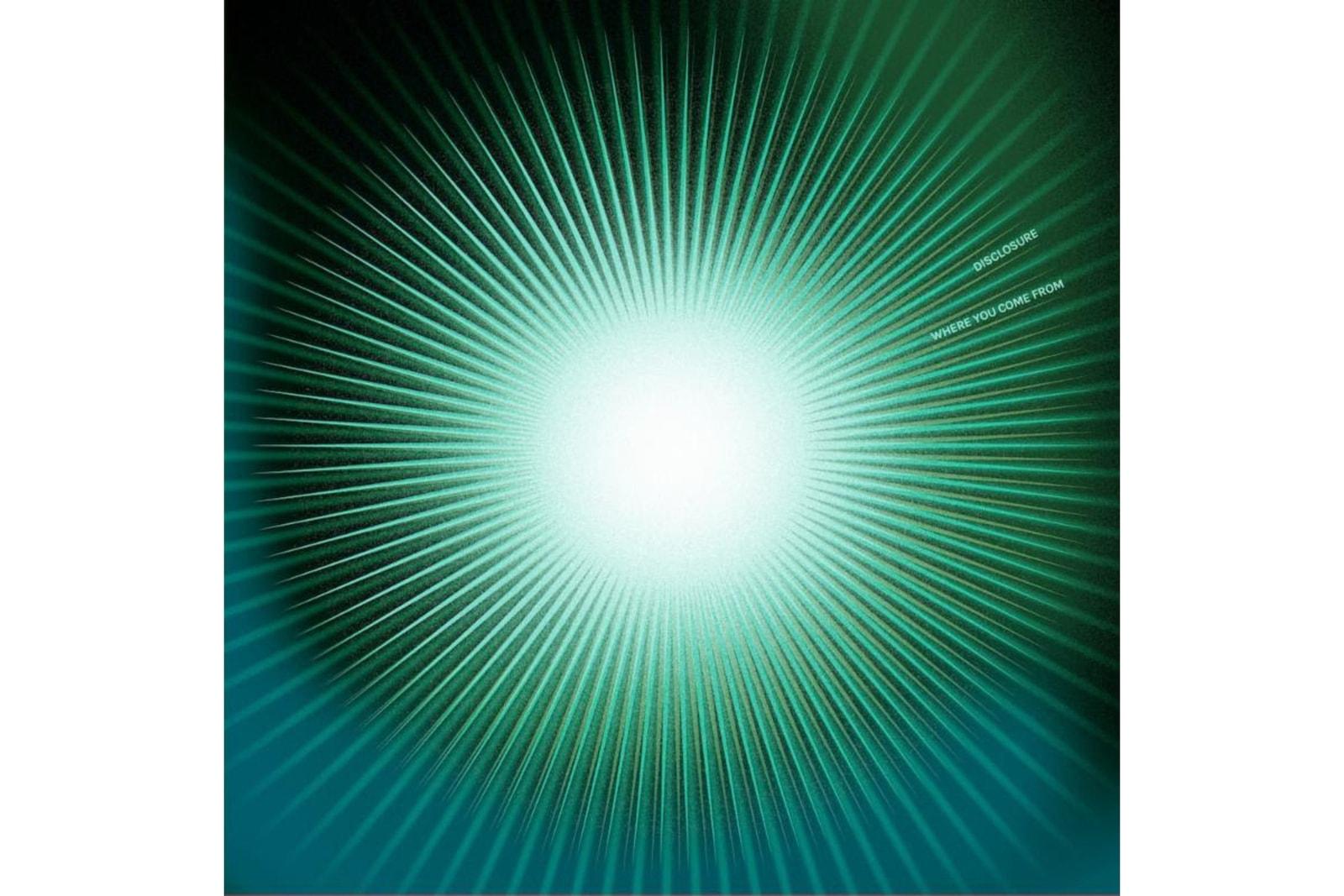 HYPEBEAST ハイプビースト 編集部員が選ぶ注目音楽リリース 5 選 Vol.2(2018/8/20-26)