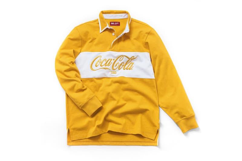 Coca Cola x KITH が2018年夏に再びコラボカプセルをリリース 〈Converse〉のChuck Taylorやスタジアムジャケットなど、ヴィンテージフリークも唸る構成に この夏、「Coca-Cola(コカ・コーラ)」と『KITH(キス)』が再開を果たし、新たなカプセルコレクションをリリースする。『KITH』の創設者であるRonnie Fieg(ロニー・ファイグ)が数日前からSNSでティーザー画像を投稿してきたことで、すでにこの動きを察知していた人も多いだろうが、今回のコラボレーションでは〈Converse(コンバース)〉のChuck Taylorに加え、スタジアムジャケットやラグビーシャツなど、ヴィンテージフリークたちの購買意欲を駆り立てるアイテムが多数ラインアップ。また、350ml缶のコーラも通常のフレーバーとチェリーコークの2種類が用意されるなど、アパレル以外の構成も気になるところだ。  発売日に関する詳細は『KITH』の正式発表を待つ必要があるが、リリースはそう遠くないはず。ひとまず、フォトギャラリーと以下のInstagramをチェックして、その概要を確認しておこう。  藤原ヒロシが仕掛ける『THE CONVENI(ザ・コンビニ)』のオリジナルアイテムや、〈Palace(パレス)〉の2018年秋コレクションのプロダクト一覧など、その他の最旬ファッションニュースもお見逃しなく。