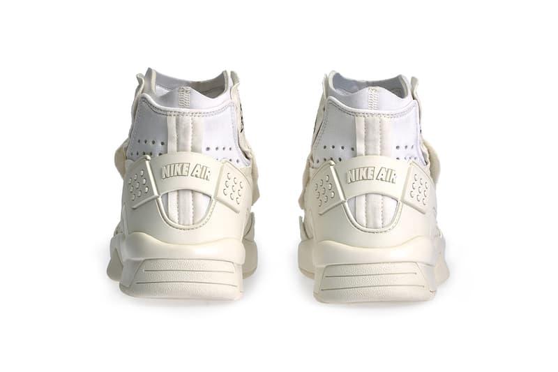 COMME des GARÇONS HOMME PLUS x Nike Air Mowabb の待望の公式リリース情報が解禁 コム デ ギャルソン  ナイキ ハイプビースト HYPEBEAST
