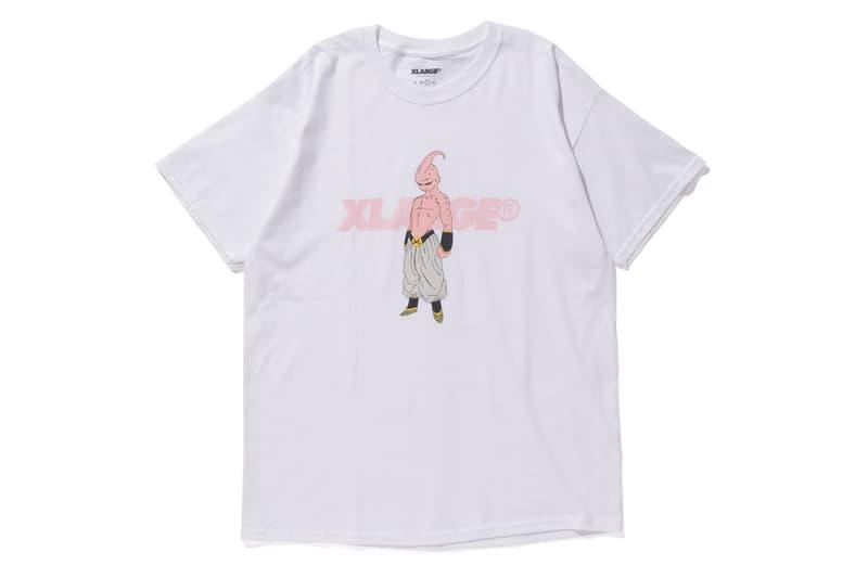 XLARGE® x『ドラゴンボールZ』がパステルなカプセルコレクションを制作 天下一武道会前のブルマ、幼少期のトランクス、最終形態の魔人ブウをフィーチャーし、鳥山明に敬意を表す ファッションシーンでもその名を耳にすることが多くなった『ドラゴンボール』だが、〈XLARGE®(エクストララージ)〉のアプローチは他と一線を画し、真の鳥山明ファンであることを感じさせるデザインに仕上がっている。  『ドラゴンボールZ』のグラフィックを採用したTシャツコレクションでは、天下一武道会前のブルマ、自宅でジュースを飲む幼少期のトランクス、最終形態の魔人ブウの戦闘シーンが切り取られており、ボディにも各キャラクターを連想させるカラーを採用。3種類用意されたデザインの中でも、アニメのオープニングなどで使用されている『ドラゴンボールZ』の一星球入りロゴが〈XLARGE®〉に置き換えられているブルマモデルは、特にスペシャルな一枚と言っても過言ではないだろう。  世界が注目するジャパニメーションとファッションがクロスオーバーしたカルチャーアイテムは、8月11日(土)より〈XLARGE®〉のストアを含む一部取扱店舗にて発売開始。  ちなみに、この冬公開予定の映画『ドラゴンボール超 ブロリー』の予告編はもうチェック済み?